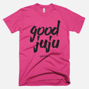 Good-Juju-Tee-Fuschia---Gypsy-Shoppe