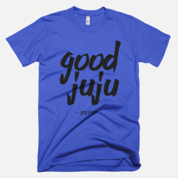 Good-Juju-Tee-Royal-Blue---Gypsy-Shoppe
