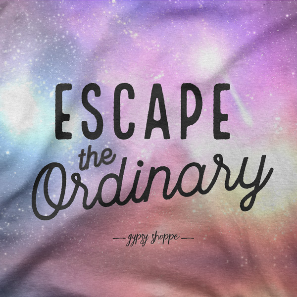 Escape the Ordinary Detail---Gypsy-Shoppe